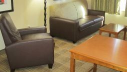 Room EXTENDED STAY AMERICA E MAIN S