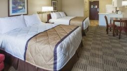 Room EXTENDED STAY AMERICA CHAMPAIG