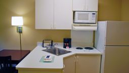 Room EXTENDED STAY AMERICA OFALLON