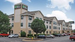 Exterior view EXTENDED STAY AMERICA SPRINGDA