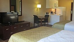 Room EXTENDED STAY AMERICA MUKILTEO