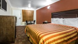 Kamers Econo Lodge Pico Rivera