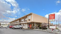 Buitenaanzicht Econo Lodge Lewiston