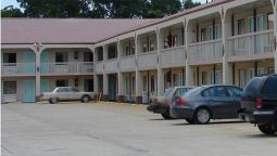 RED CARPET INN NATCHEZ - Natchez (Mississippi)