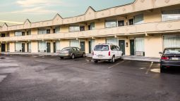Hotel Econo Lodge Cortland - Cortland (New York)