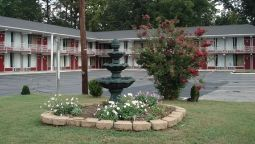 EXECUTIVE INN - CHE - Cheraw (South Carolina)