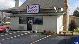 Hotel Econo Lodge Athens - Athens (Tennessee)