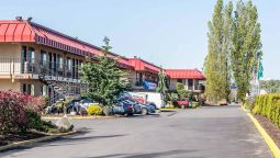 Rodeway Inn & Suites Fife - Fife (Washington)