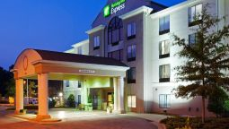 Holiday Inn Express APEX-RALEIGH - Apex (North Carolina)