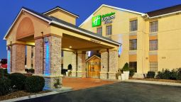 Holiday Inn Express & Suites CROSSVILLE - Crossville (Tennessee)