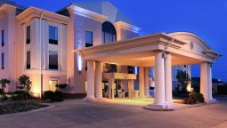 Holiday Inn Express & Suites CLEVELAND - Cleveland (Mississippi)