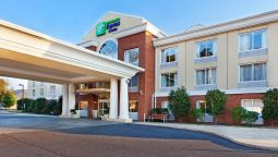 Holiday Inn Express & Suites SYLVA - WESTERN CAROLINA AREA - Dillsboro (North Carolina)