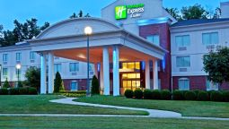 Holiday Inn Express & Suites ELIZABETHTOWN - Elizabethtown (Kentucky)