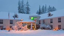 Holiday Inn Express & Suites GREAT BARRINGTON - LENOX AREA - Lee (Massachusetts)