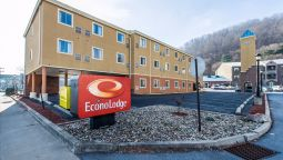 Buitenaanzicht Econo Lodge Johnstown