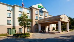 Exterior view Holiday Inn Express APEX-RALEIGH