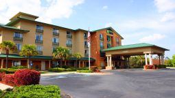 Exterior view Holiday Inn Express & Suites BLUFFTON @ HILTON HEAD AREA
