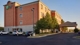 Exterior view Holiday Inn Express & Suites GRAND RAPIDS - SOUTH