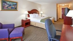 Kamers Holiday Inn Express & Suites CIRCLEVILLE