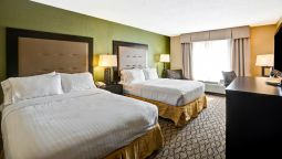 Room Holiday Inn Express & Suites CHRISTIANSBURG