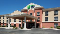 Exterior view Holiday Inn Express & Suites DOUGLAS