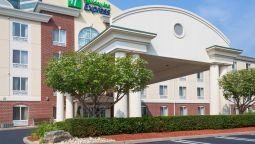 Exterior view Holiday Inn Express & Suites TOWER CENTER NEW BRUNSWICK