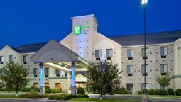 Exterior view Holiday Inn Express & Suites ELKHART-SOUTH