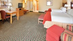 Kamers Holiday Inn Express FREMONT