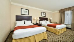 Room Holiday Inn Express & Suites GREAT BARRINGTON - LENOX AREA