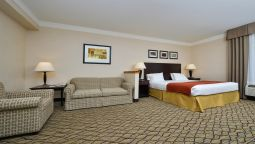 Kamers Holiday Inn Express & Suites GREAT BARRINGTON - LENOX AREA