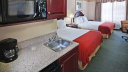 Kamers Holiday Inn Express & Suites GAINESVILLE