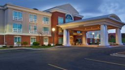 Buitenaanzicht Holiday Inn Express & Suites GRAND RAPIDS-NORTH