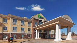 Exterior view Holiday Inn Express HEREFORD