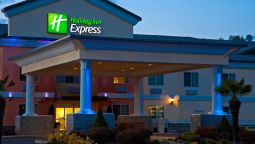 Exterior view Holiday Inn Express & Suites JACKSON