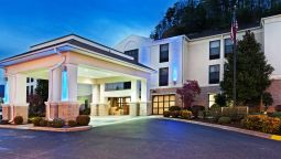 Exterior view Holiday Inn Express MIDDLESBORO