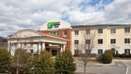 Holiday Inn Express & Suites MEBANE - Mebane (North Carolina)