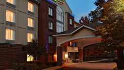 Holiday Inn Express & Suites RICHMOND-BRANDERMILL-HULL ST. - Hallsboro (Virginia)