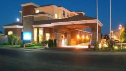 Holiday Inn Express WEST SACRAMENTO - CAPITOL AREA - West Sacramento (California)