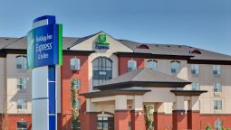 Holiday Inn Express & Suites SHERWOOD PARK-EDMONTON AREA - Sherwood Park, Strathcona County
