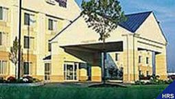 Fairfield Inn & Suites Fairmont - Fairmont (West Virginia)