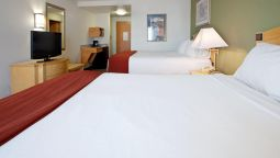 Kamers Holiday Inn Express & Suites MOORESVILLE - LAKE NORMAN