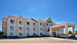Exterior view Holiday Inn Express & Suites MARYVILLE