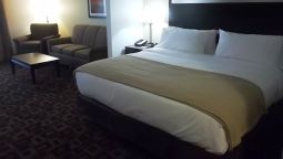 Kamers Holiday Inn Express & Suites MARYSVILLE