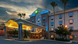 Exterior view Holiday Inn Express & Suites PHARR