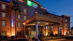 Buitenaanzicht Holiday Inn Express PEORIA NORTH - GLENDALE