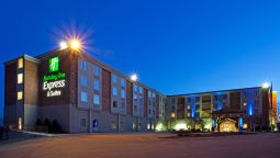 Buitenaanzicht Holiday Inn Express & Suites PITTSBURGH WEST MIFFLIN