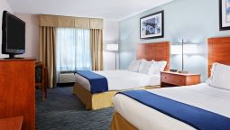 Room Holiday Inn Express & Suites RICHMOND-BRANDERMILL-HULL ST.