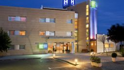 Buitenaanzicht Holiday Inn Express MADRID - RIVAS