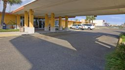 Exterior view AMERICAS BEST VALUE INN LAREDO