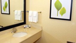 Kamers Fairfield Inn & Suites Marion